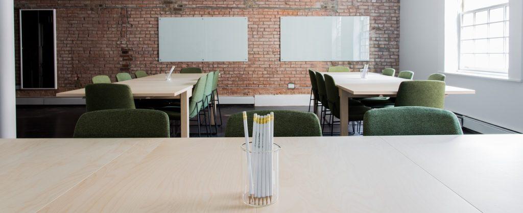 CPA Exam Classroom Recreation